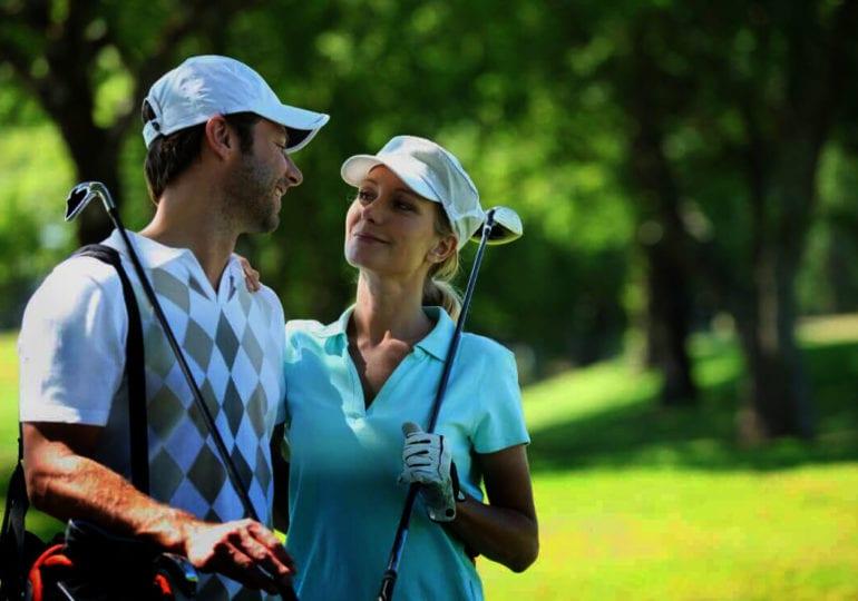 Golfbekleidung: stilvoll, zeitlos, funktional