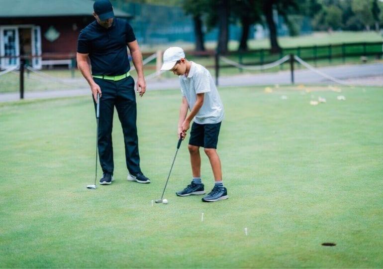 Golf und Familie – Aus der Sicht eines Familienvaters