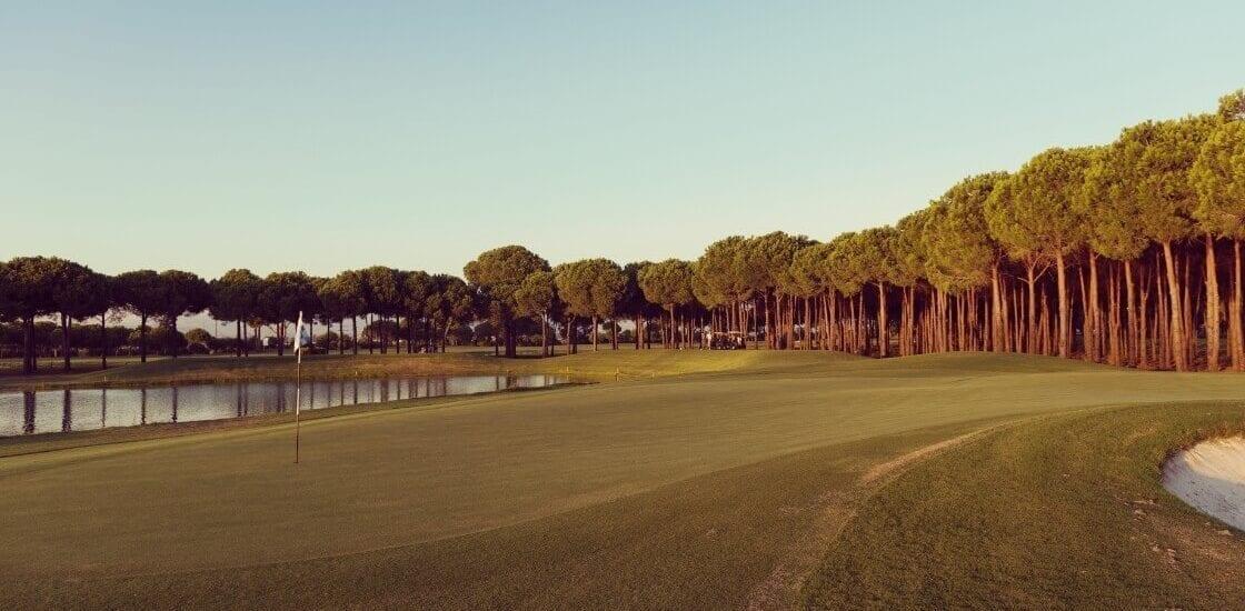 Golfplätze für jedermann