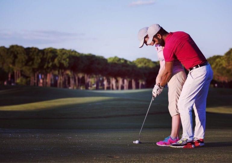 Golf spielen lernen #1: Wie soll ich anfangen?
