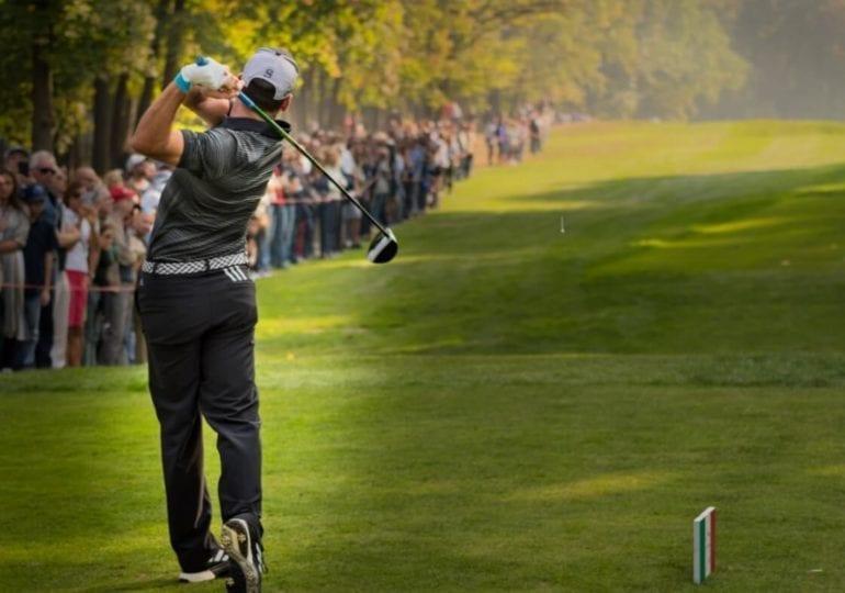 Kontaktsperre? Golfer und ihre Fans in Zeiten von Corona