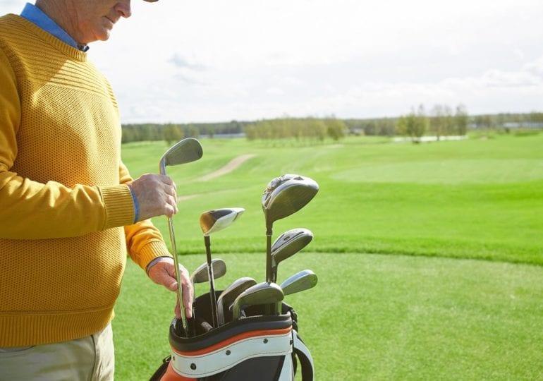 Golfschlägerfitting - Wie lang sollte der Putter sein?