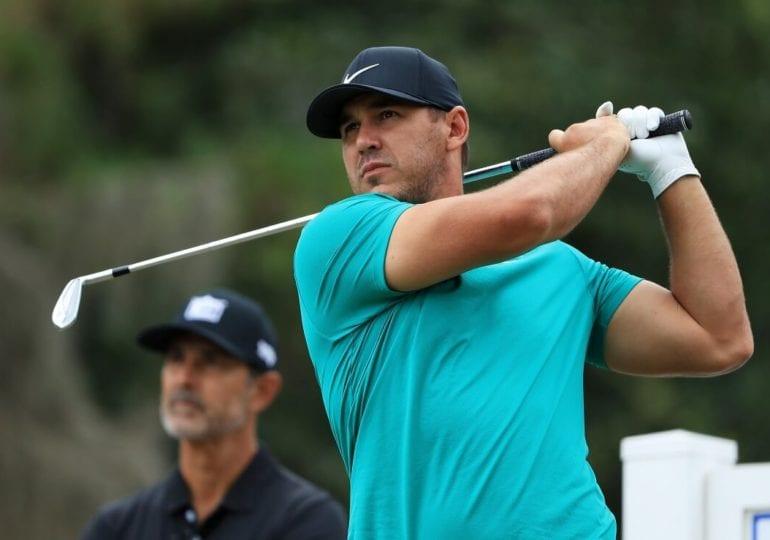 Golf-Stars und ihr Leben #1: Brooks Koepka