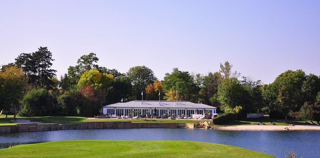 Top 3 Golfplätze des Jahres