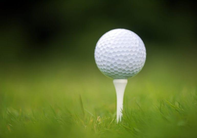 Über die Geschichte des Golfballes