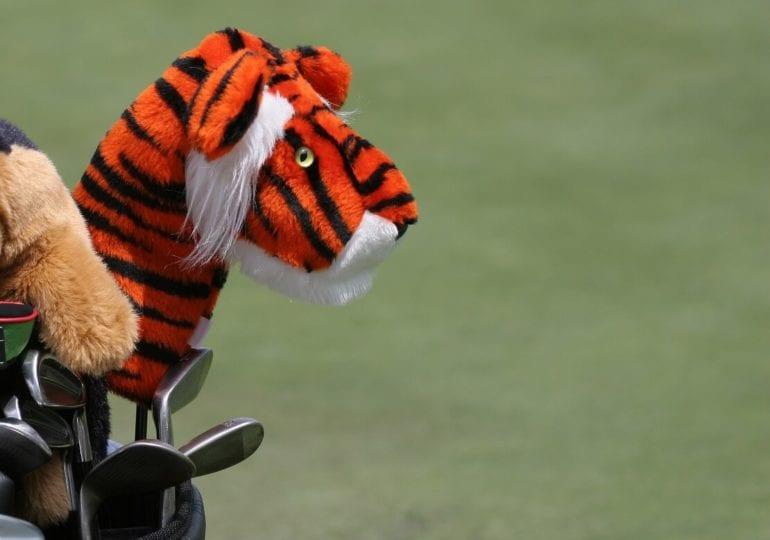 Die vielen Verletzungen des Tiger Woods