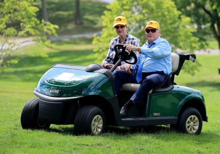 Golfstars und ihr Leben #8: Jack Nicklaus