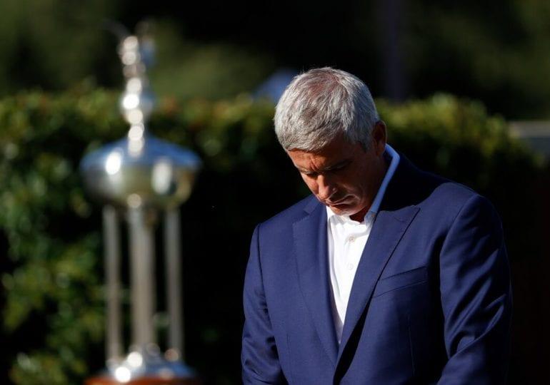 Jay Monahan: Wer ist der PGA-Boss?