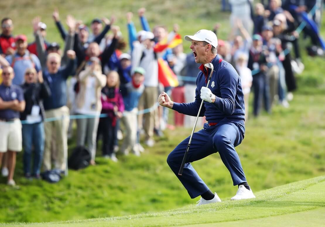 Ryder Cup mit 40.000 Fans pro Tag in Planung