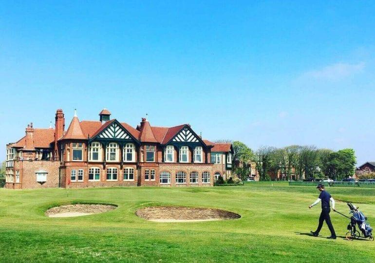 Shortlist: Fünf der schönsten Golfplätze Englands