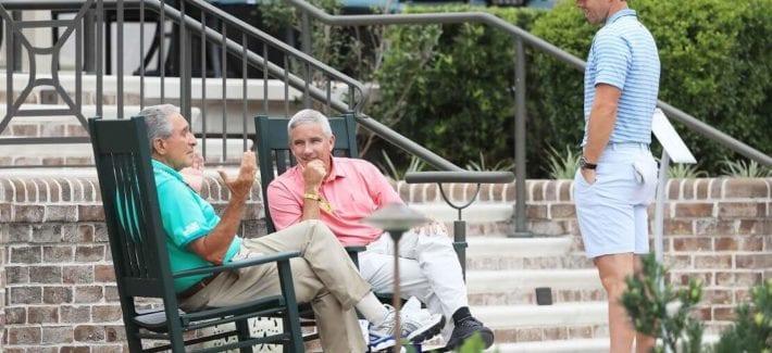 "PGA Tour und European Tour kündigten ""Strategische Partnerschaft"" an"