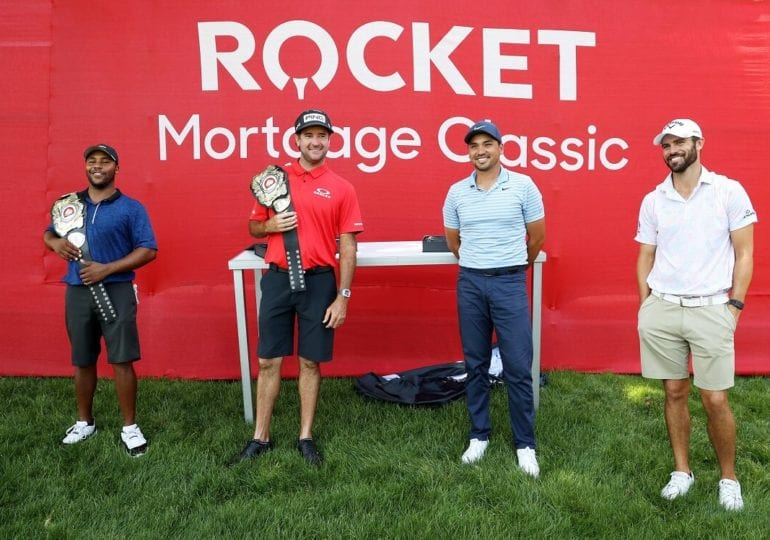 Rocket Mortgage Classic – PGA Tour geht in die nächste Runde