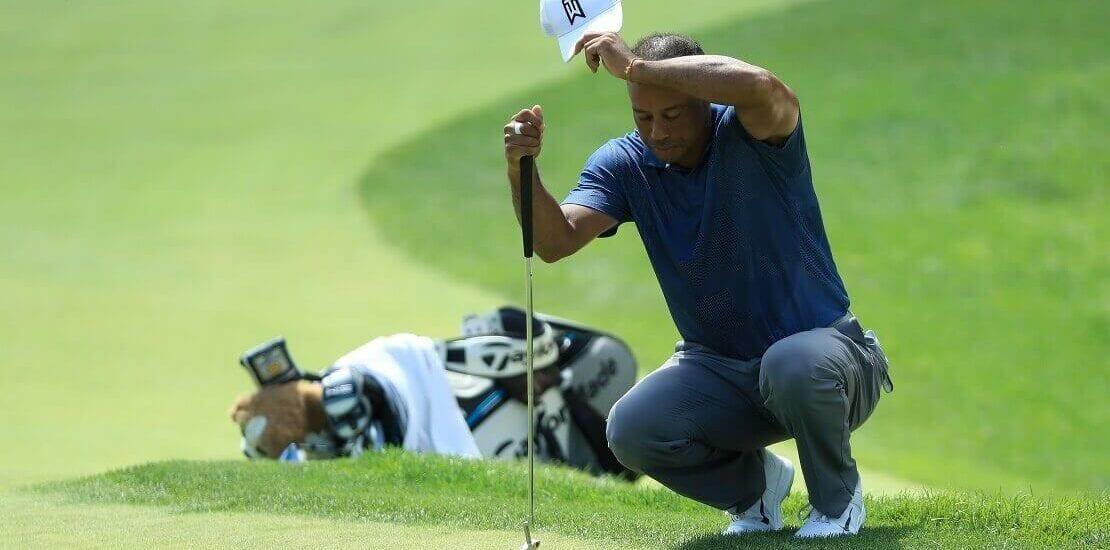 Kuriose Verletzungen: Die privaten Missgeschicke der Golf-Profis