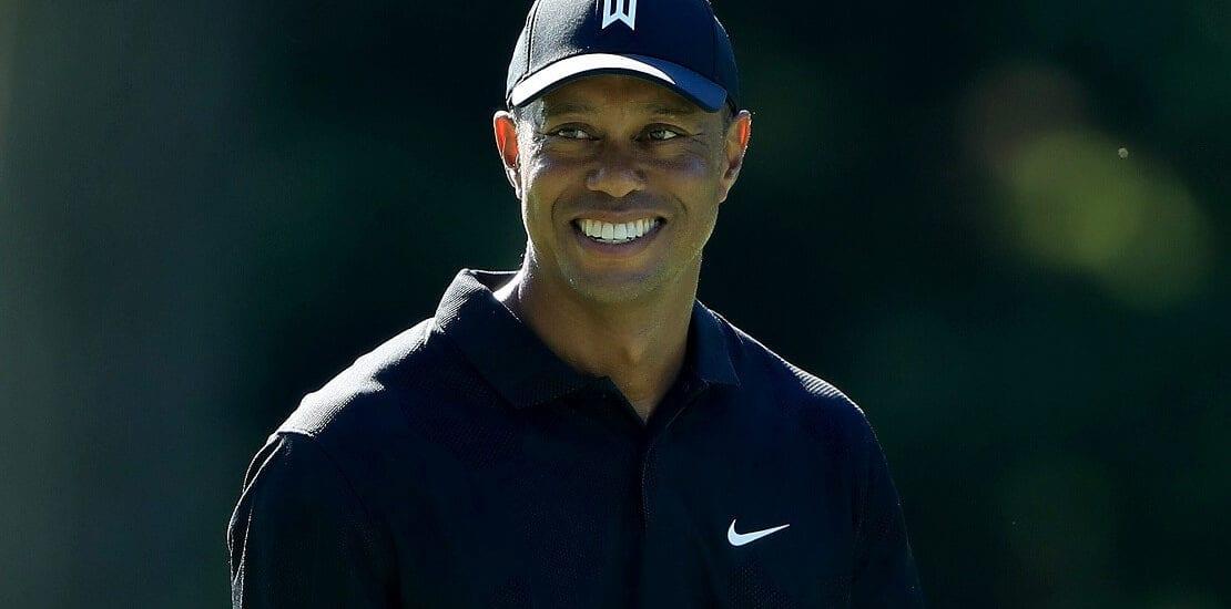 Champions Dinner: Tiger Woods tischte auf