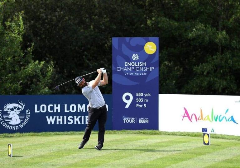 European Tour: Sullivan siegt bei der ersten English Championship