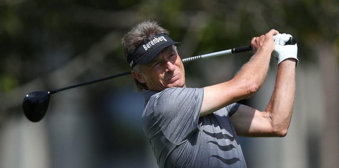 Wer sind die Big Five des Golfsports?
