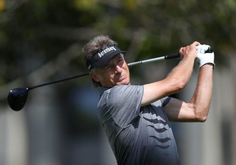 Golfstars und ihr Leben #3: Bernhard Langer