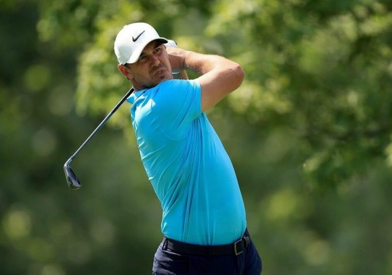 Brooks Koepkas überhebliche Verbalattacken gegen andere Golfer
