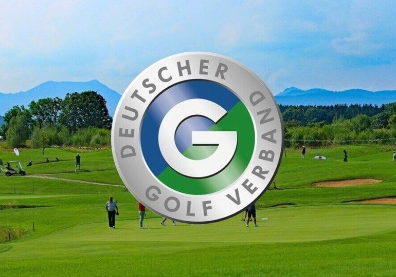 Der DGV als Dachverband der deutschen Golfclubs