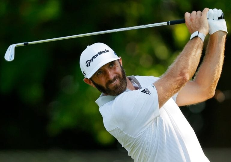 PGA FedExCup Playoffs: Dustin Johnson Sieger der Northern Trust