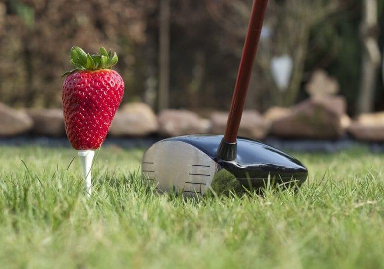 Golf und Ernährung #2: Auf der Runde