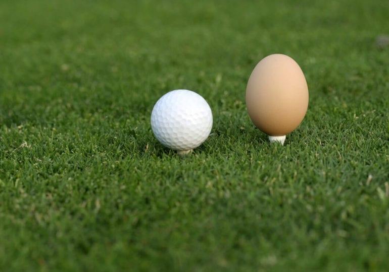 Golf und Ernährung #1: Vor dem Spiel
