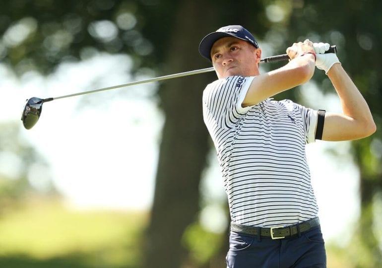 PGA vom Wochenende: Justin Thomas ist Nummer 1 der Welt