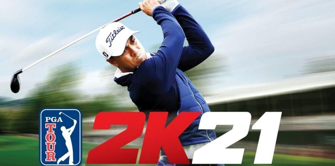 PGA Tour 2K21: Golfen an der Konsole