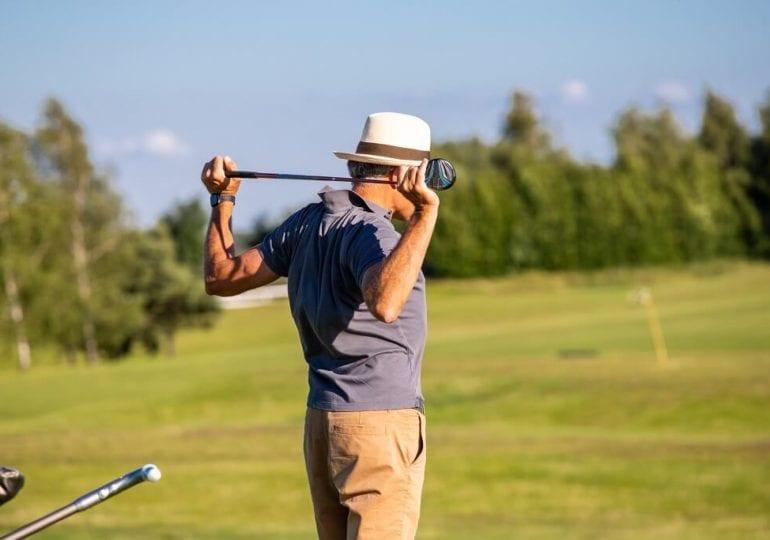 Das Aufwärmen: Die richtige Vorbereitung auf die Golfpartie