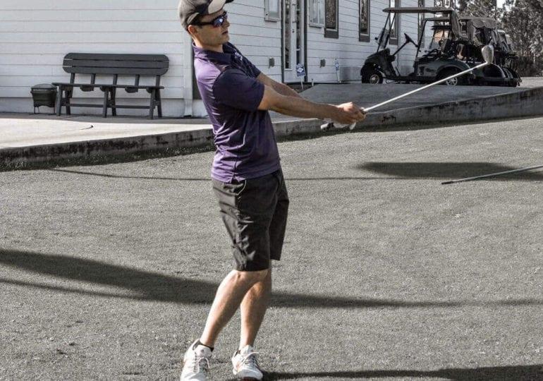 """""""Als Athlet ist es ok, selbstbewusst zu sein"""" – Interview mit Jung-Golfer Nick Schwenger"""