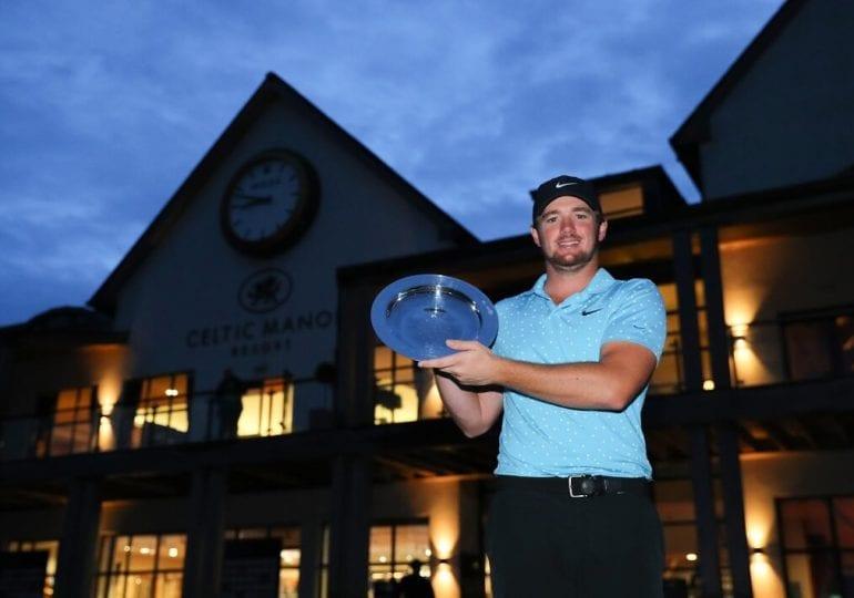 Celtic Classic: Sam Horsfield gewinnt zweiten Titel der European Tour