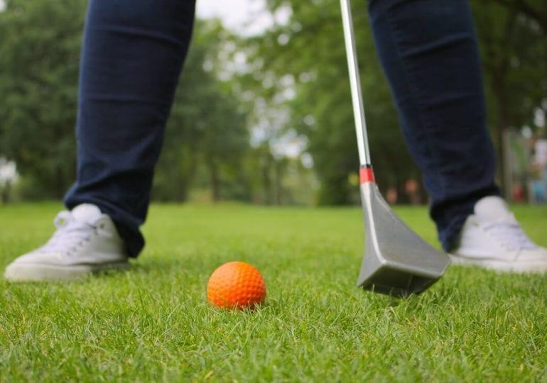 Einstieg in den Golfsport: Cross- und Swingolf