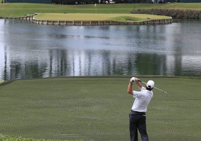 Fünf der anspruchsvollsten Golflöcher der Welt
