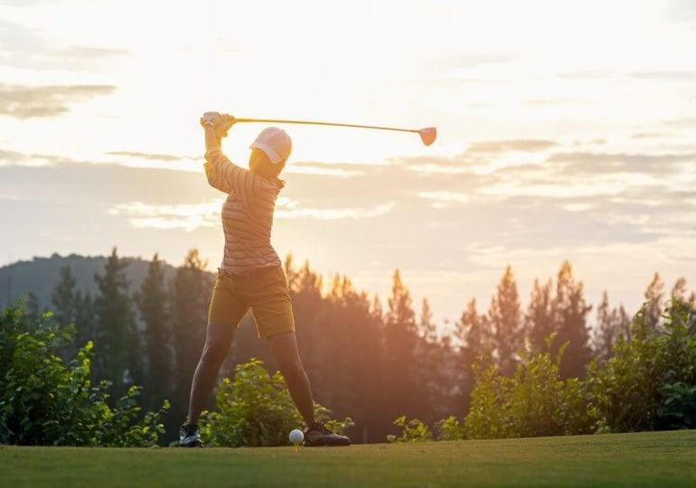 Golf spielen lernen #9: Mehr Hüfte für mehr Distanz auf dem Fairway