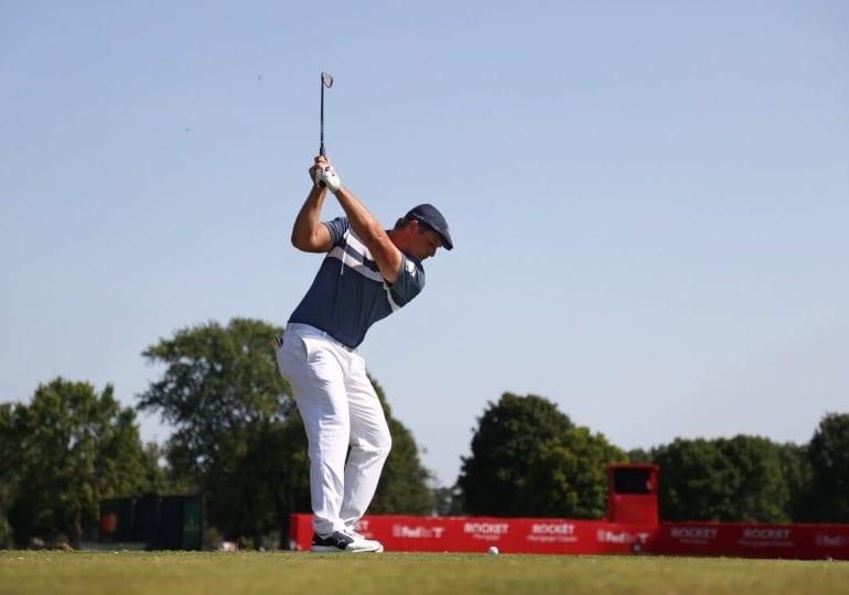 Golf-Stars und ihr Leben #7: Bryson De Chambeau