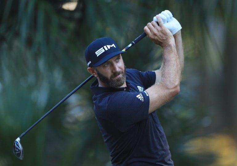 PGA: Dustin Johnson sichert sich FedExCup mit Sieg der Tour Championship