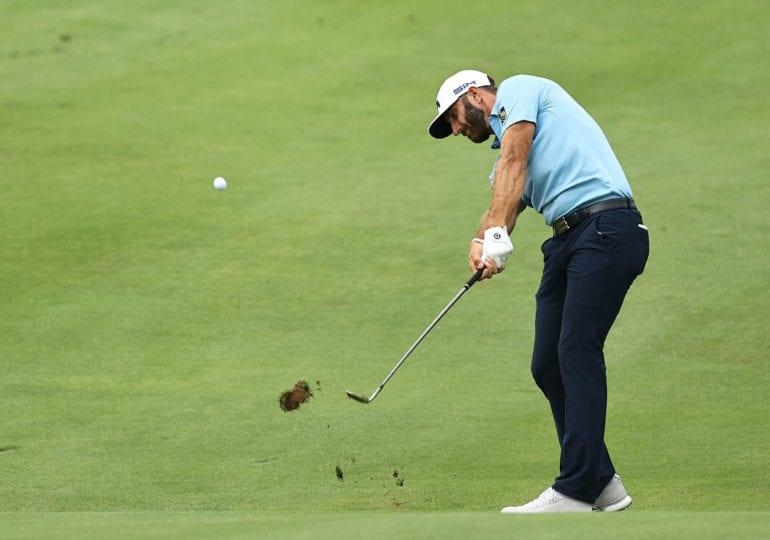 Tour Championship: letzte Runde des PGA FedExCups