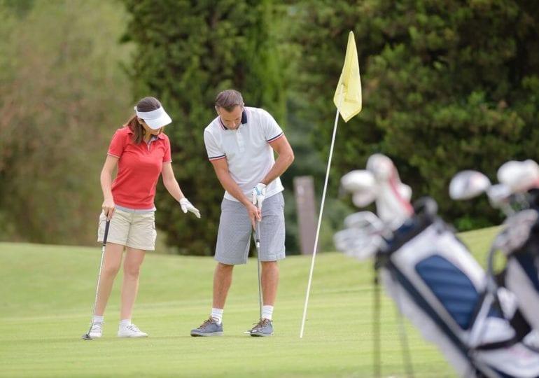 Golfetikette: Sicher auf dem Golfplatz