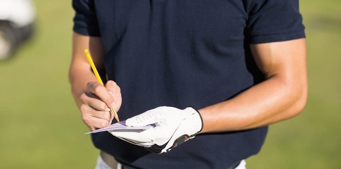 Wie zählen Golfer nach dem Stableford-System?