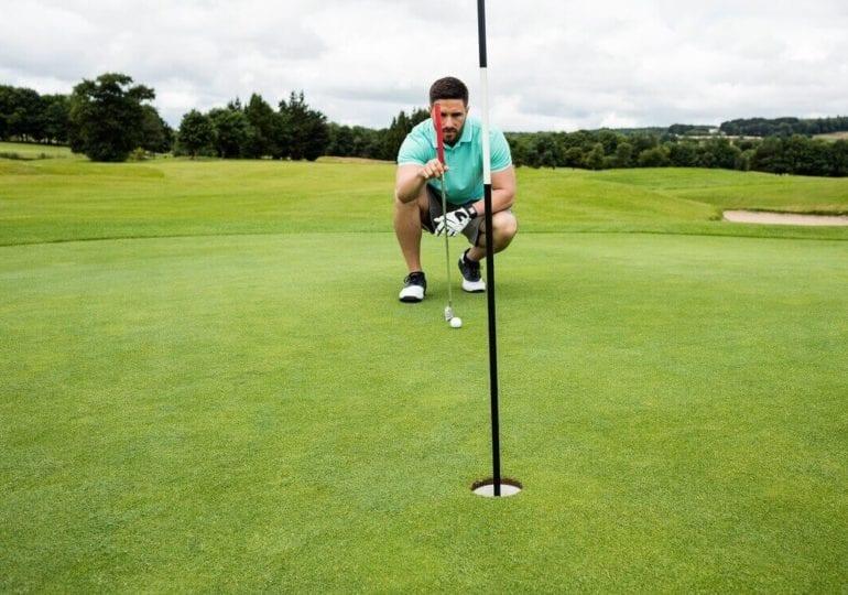 Golf spielen lernen #7: Wie das Breaklesen den Putt verbessert
