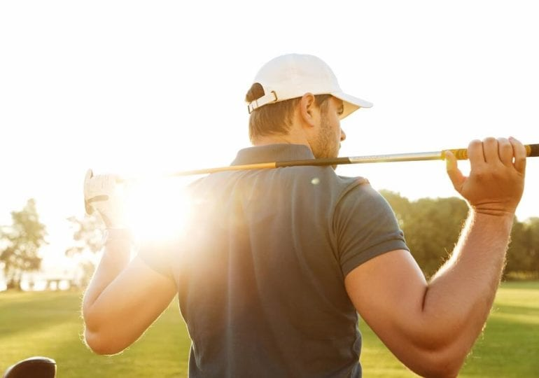 Den Blick aufs Ziel – Mentale Stärke im Golfsport