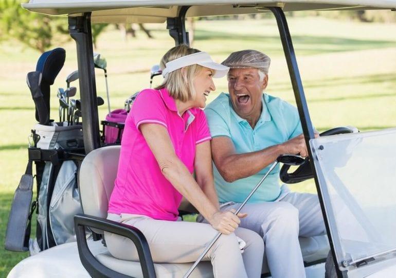 Fünf der kuriosesten Geschehen im Golfsport