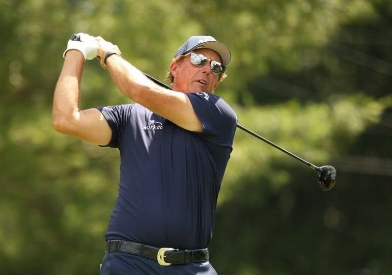 PGA Tour: Neue Saison startet mit Safeway Open