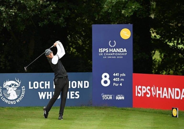 European Tour setzt Turnierkalender mit Iberian Swing fort
