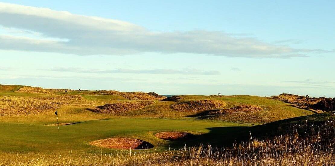 Was macht die Linkskurse des Golfsports so besonders?