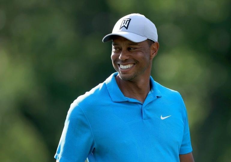 Golf-Stars und ihr Leben #9: Tiger Woods