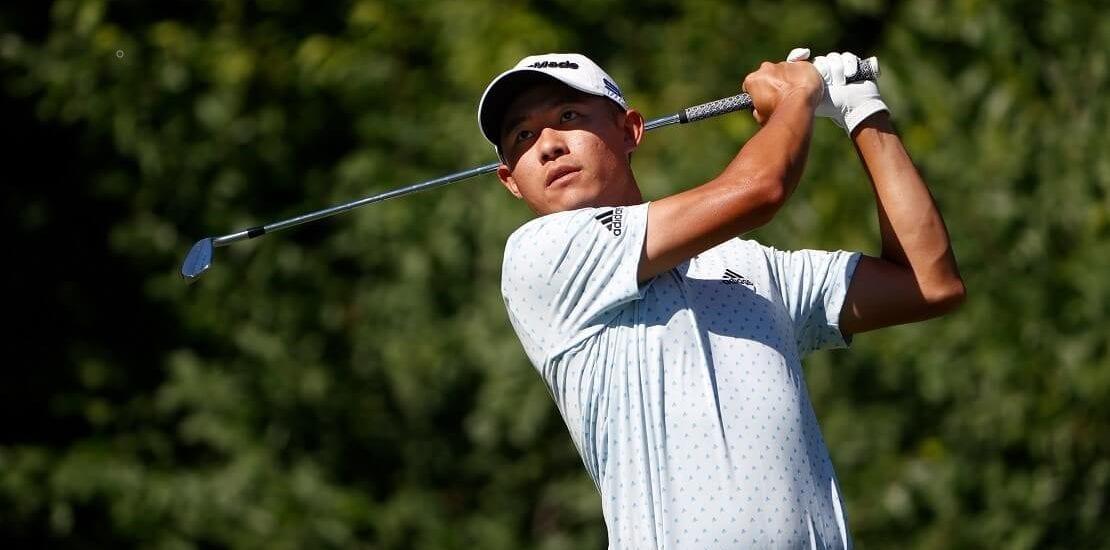 Golf-Stars und ihr Leben #10: Collin Morikawa
