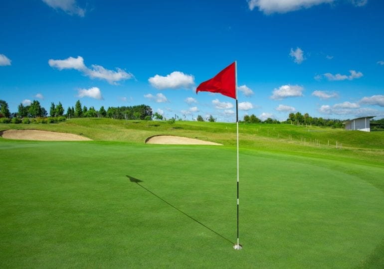 Zehn Todsünden auf dem Golfplatz