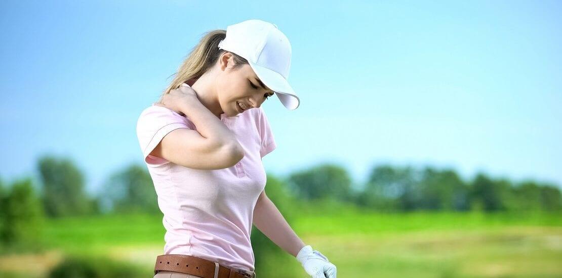 Was tun bei Nackenschmerzen? Tipps für besseres Wohlbefinden