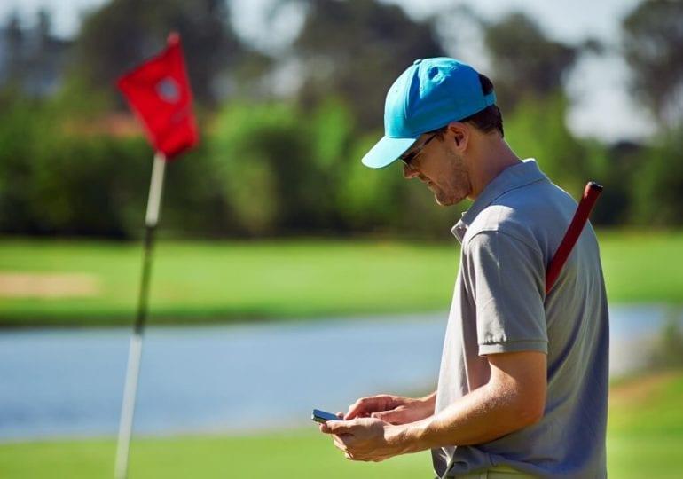 Golfspiel verbessern: Wie kann eine Rundenanalyse zum Fortschritt beitragen?